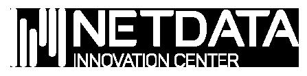 Logo Netdata blanco